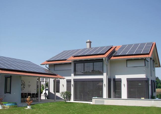 SIKO Photovoltaik